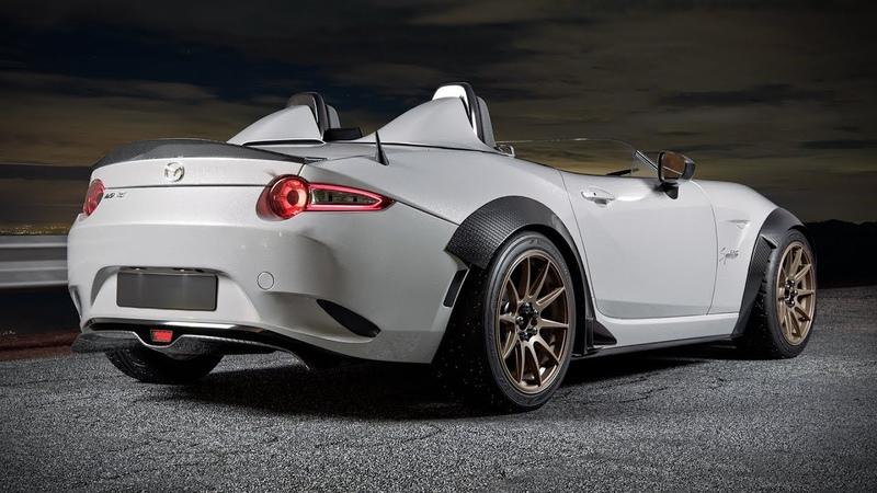 Need for Speed Payback - Mazda MX-5 Miata (2015) - Miatos Noches