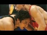 Hamid Soryan Reihanpour Win Wrestling Gold 2012 London Olympics