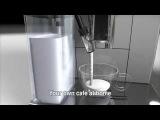 Кофемашина Delonghi ECAM 23.450