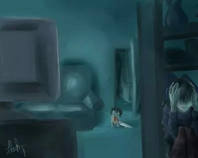 Прятки в одиночку Вам понадобится:- кукла с ножками; (Кукла олицетворяет духа, который вселится в неё. Рекомендуется не использовать куклу человека, так как дух может её не покинуть.)- рис; (Дух