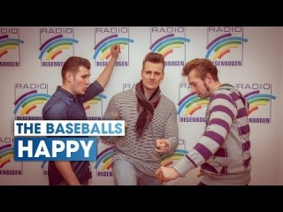 PHARRELL WILLIAMS - HAPPY (THE BASEBALLS-EDITION)