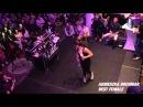 Agnieszka Bochniak Final Round - Bar Fighters Championships 2014