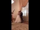 Акт бракосочетания в загсена примере моей сестры Лизы