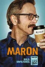 Смотреть Марон / Maron 1-3 сезон онлайн