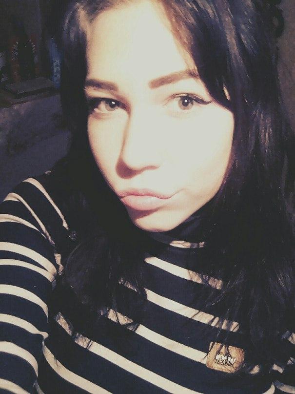 Анастасия Любимова | Мурманск