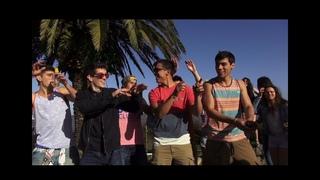 MARAMA ft. Fer Vazquez - Una noche contigo (Video Oficial)