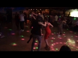 Адонис и Ксения. 9.06.2018 Salsa Cubana Краснодар