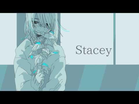 初音ミク あ子 Stacey オリジナル曲