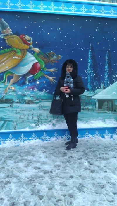 Надя Дубовская, 21 января 1977, Казань, id164337722