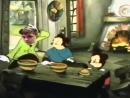 У донца украли еду