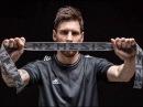 Lionel Messi in the new ad from adidas/Лионель Месси в новой рекламе от adidas