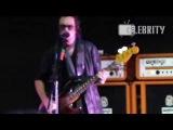 Glenn Hughes performs in Moscow with California Breed, 08.11.2014 / Гленн Хьюз выступил в Москве