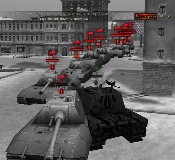 Ground Wars Tanks Ground War Tanks | Вконтакте