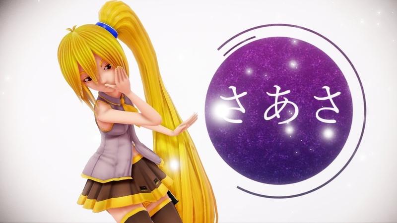 【MMD/PV】- [A]ddiction - Neru Akita TypeKAI -【1080p・60fps】