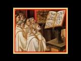 Григорианский хорал. Сакральная музыка. gregorian chants