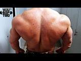 Ваша ширина - задние дельты! Тренировка плеч от Ивана Рослякова.
