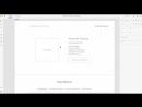 Модуль 1.1 Этапы создания сайтов