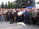 Рибалки та мисливці Тернопільщини висунули вимоги облраді