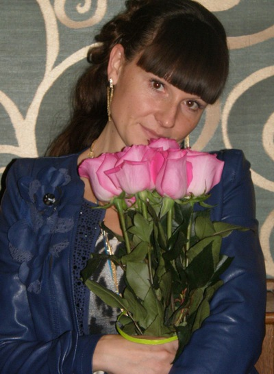 Міля Процак (плосконос), 13 января 1984, Тернополь, id74865115