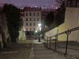 Montmartre. Georges Chelon