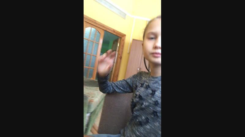 Мария Лопатина — Live