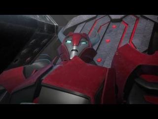 Трансформеры: Прайм / Transformers Prime / Сезон 2 / серия 17 из 26 / (2012)