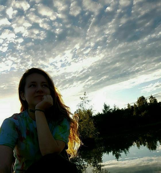 Zhenya, 18, Noginsk