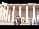 Мои Друзья Даня и Кристи, эфир 22.04.2013 (серия #3)