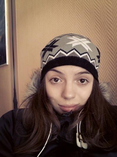 Альбина Симантовская, 24 января , Москва, id118254592