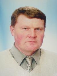 Николай Гаврилов, 3 марта 1958, Нижний Новгород, id179692852