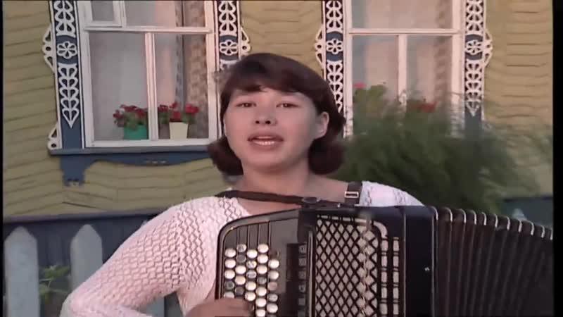 Анна Плотникова г Ижевск ¦ Любимые песни на удмуртском и на русском языках