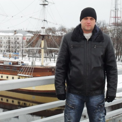 Андрей Валгер