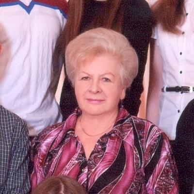 Ирина Маршалова, id174996743