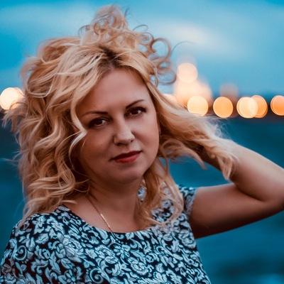 Оксана Перминова