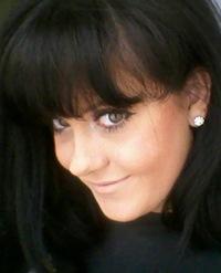 Катюша Лазаренко