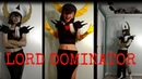 Lord Dominator Cosplay/Tutorial!