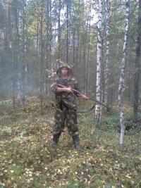Артём Бровко, 25 сентября 1996, Койгородок, id44102179