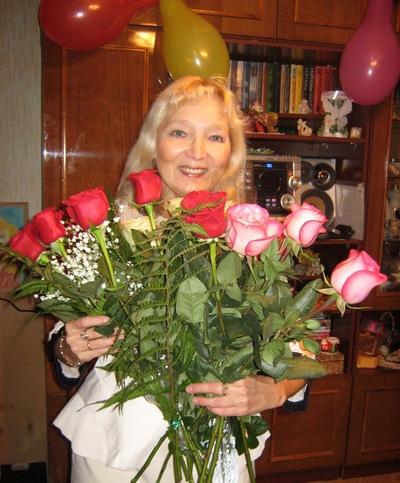 Людмила Коляда, 28 сентября , Чебоксары, id69882335