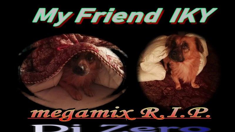 MY FRIEND IKY ( R.I.P. ) megamiXxx