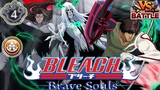 10 BRAVE BATTLES (ChadUlquiorraAizen) Boost Team 4th Seat League Bleach Brave Souls #385
