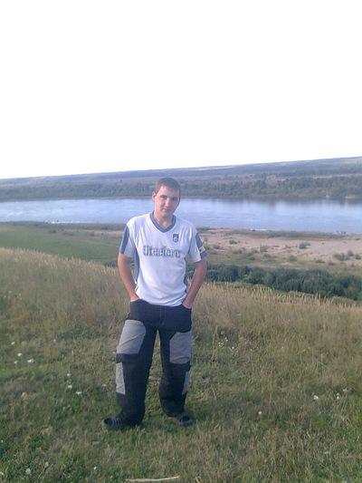 Александр Иняшкин, 5 января 1990, Касимов, id199321124