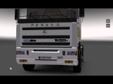 [ETS2] Pegaso Troner by ETS2MOD - TEAM