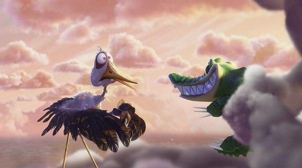 10 лучших короткометражек от студии Pixar. Забирай на стену, чтобы не потер ...