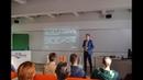 Лекция «Выбор ниши для бизнеса и конкурентный анализ рынка». Евгений Рябов. «БИЗНЕС-ИДЕЯ 2018»