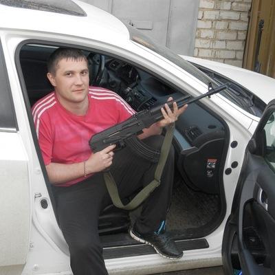 Владимир Снежкин