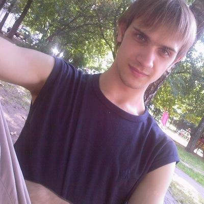 Виталий Шимон, 10 февраля 1992, Минск, id118356337