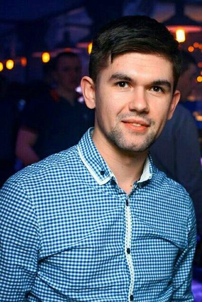 Сергей Евстюнин