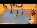 Kickbox - Respublika açıq birinciliyi (Ə.Rəsul) Kickbox Box fight
