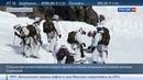 Новости на Россия 24 • На Камчатке прошли учения боевых альпинистов