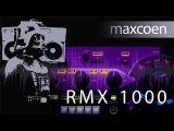 Как сделать эффекты как у James Zabiela на Pioneer RMX-1000